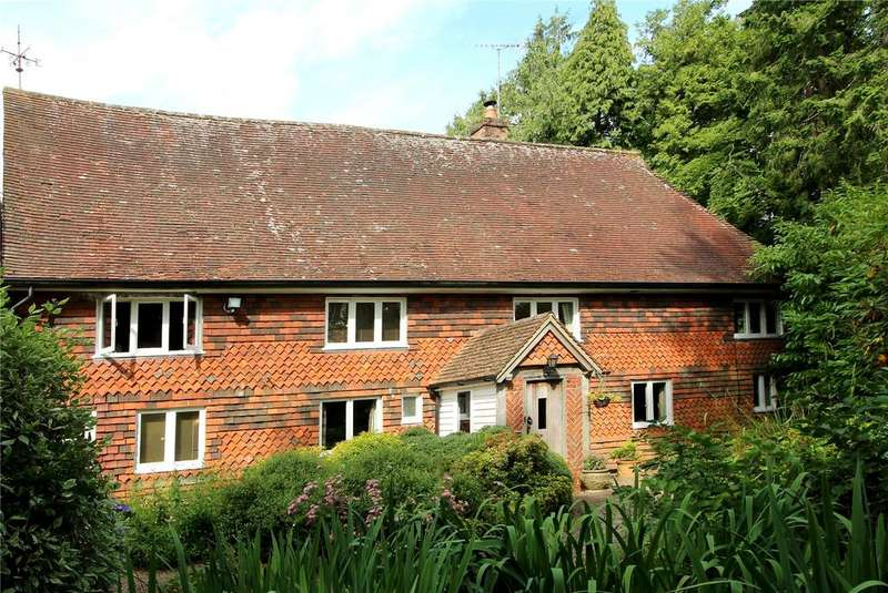 5 Bedrooms Barn Conversion Character Property for sale in Felcourt Road, East Grinstead, West Sussex