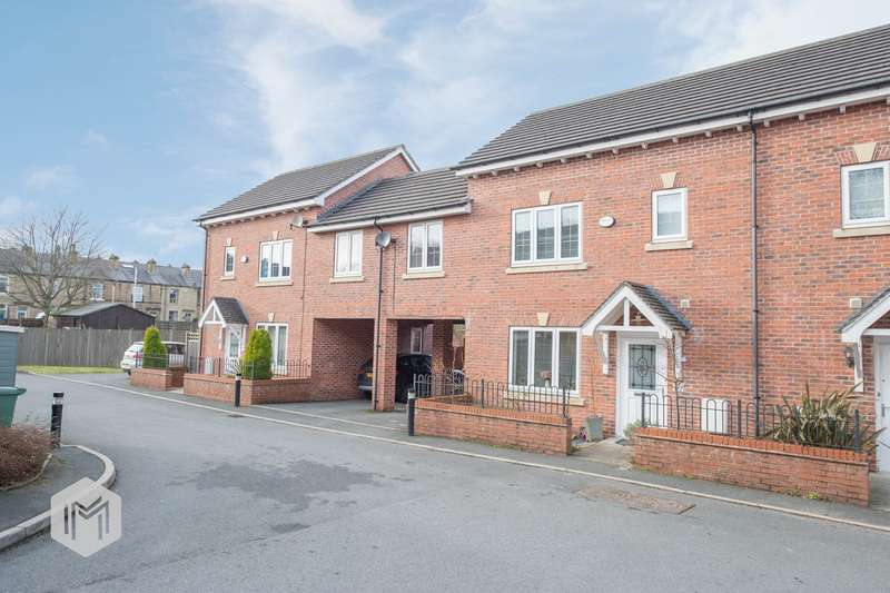 4 Bedrooms Mews House for sale in Albemarle Place, Tottington, Bury, BL8