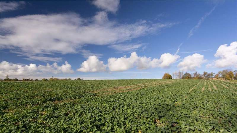 Land Commercial for sale in Glendon, Northamptonshire