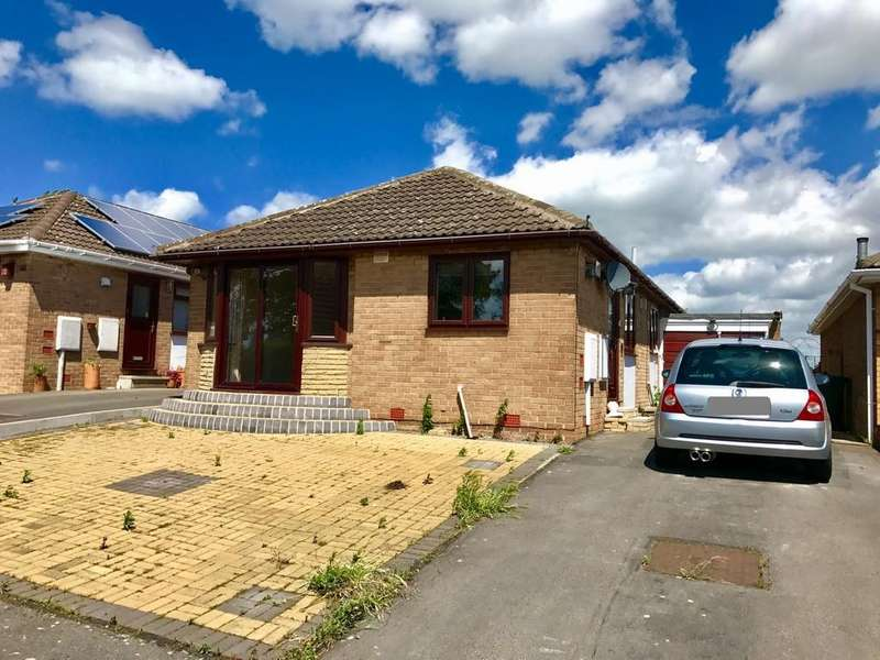3 Bedrooms Detached Bungalow for sale in Horse Carr View, Ardsley, Barnsley S71
