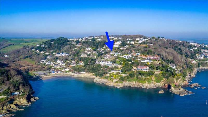 5 Bedrooms Plot Commercial for sale in Sandhills Road, Salcombe, Devon, TQ8