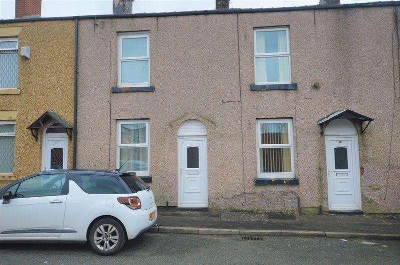 2 Bedrooms Terraced House for sale in Warwick Street, Rochdale