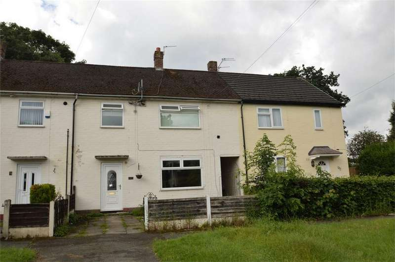 3 Bedrooms Terraced House for sale in Chesterton Road, MANCHESTER