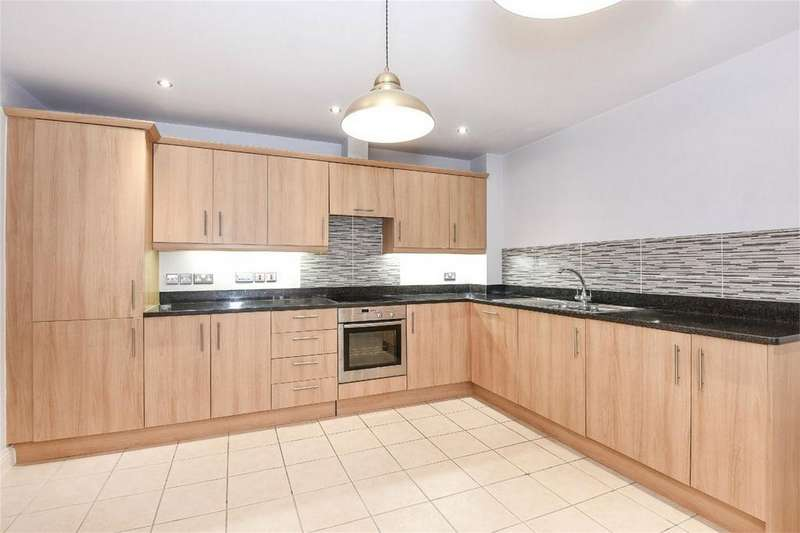 3 Bedrooms Semi Detached House for rent in Over Wallop, Stockbridge, Hampshire