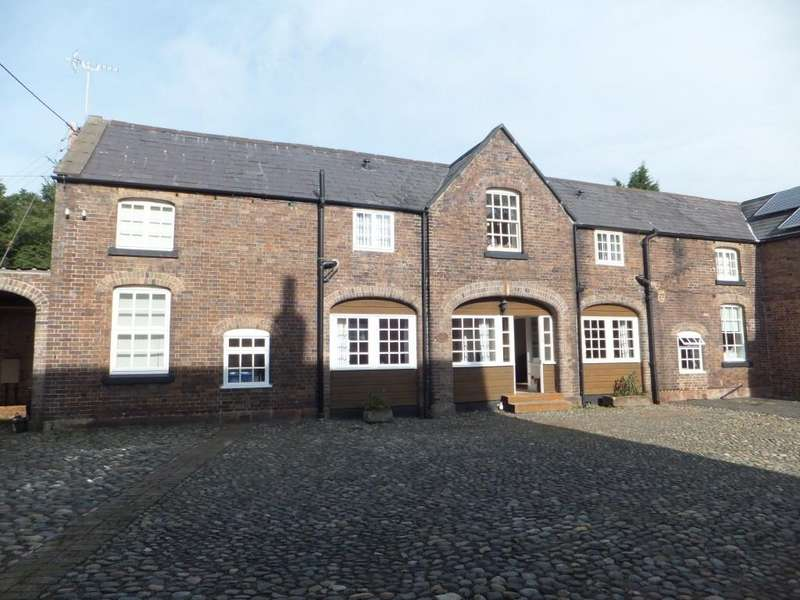 3 Bedrooms Terraced House for rent in Chorlton Lane, Chorlton-By-Backford, Chester, CH2