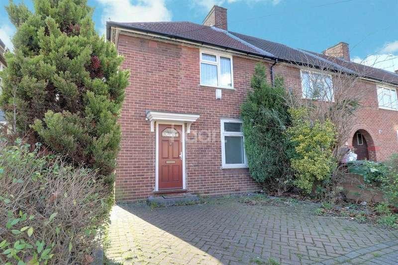 1 Bedroom Flat for sale in Marlborough Road, Dagenham