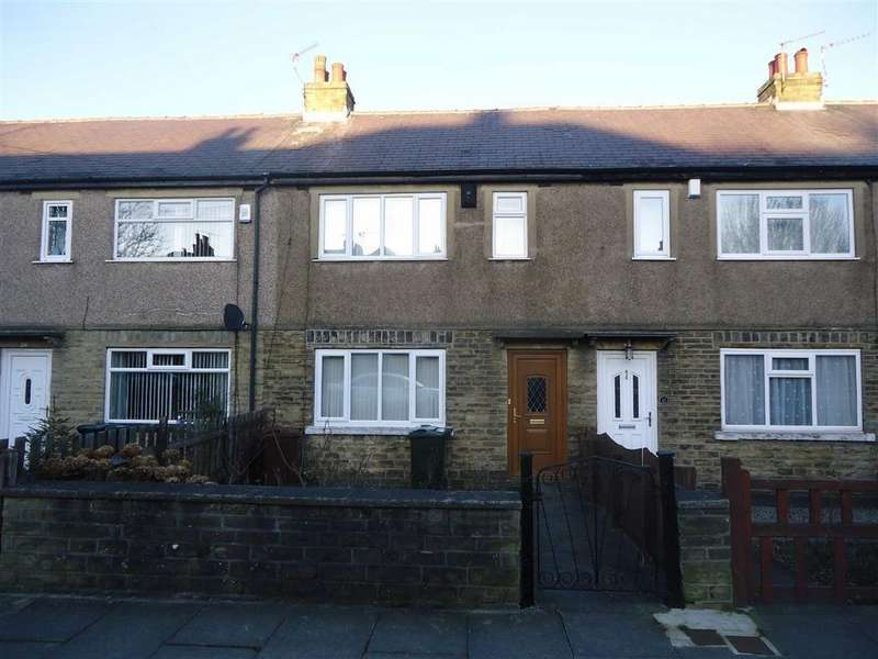 3 Bedrooms Town House for sale in Watty Hall Road, Bradford, West Yorkshire, BD6