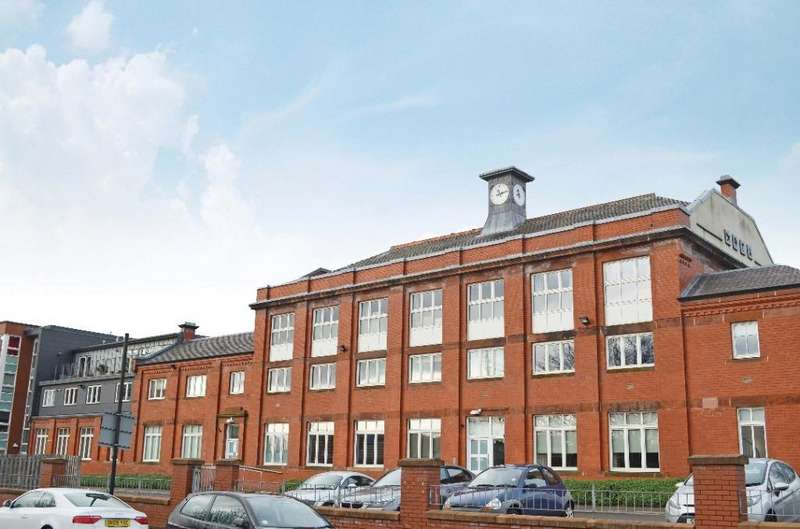 1 Bedroom Flat for rent in Munro Place, Flat 1/1, Anniesland, Glasgow, G13 2BE