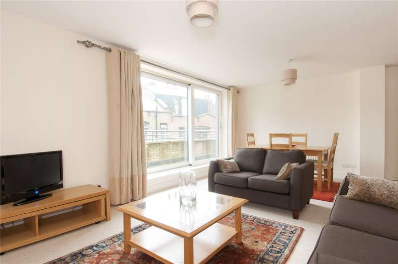 3 Bedrooms Apartment Flat for rent in West One House, 36A Riding House Street, London, W1W