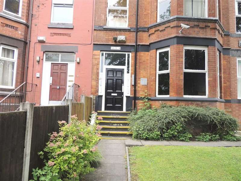 1 Bedroom Flat for sale in Surrey Lodge, 2-4 Birch Lane, Longsight