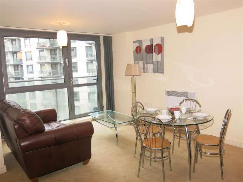1 Bedroom Apartment Flat for sale in Holliday Street, Birmingham