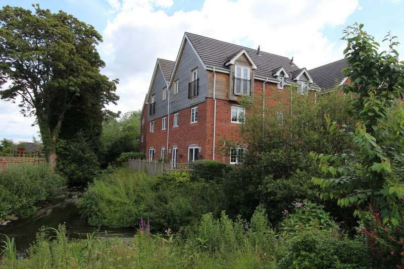 2 Bedrooms Apartment Flat for rent in Marina View, Fazeley B78