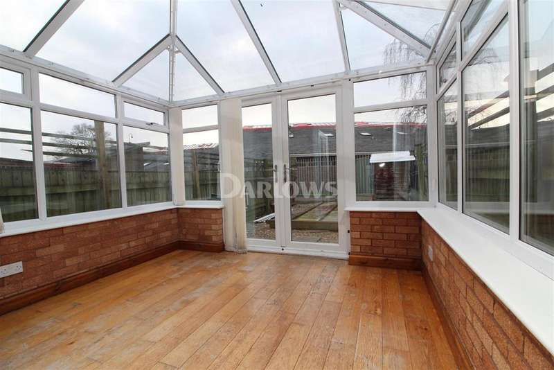 3 Bedrooms Terraced House for rent in Bulrush Close
