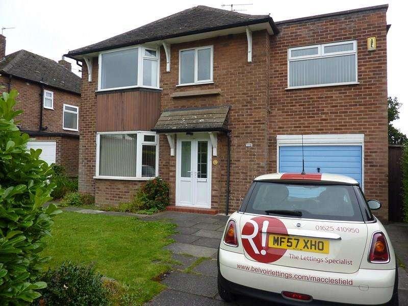 4 Bedrooms House for sale in Wilmslow Road, Handforth, Wilmslow