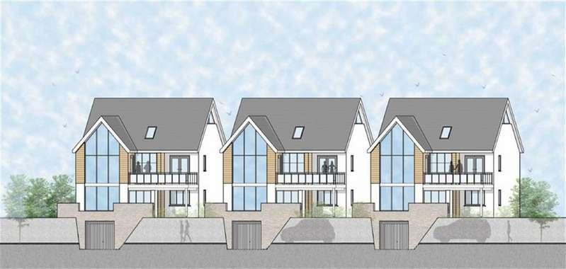 Residential Development Commercial for sale in Croyde Road, Braunton, Devon, EX33
