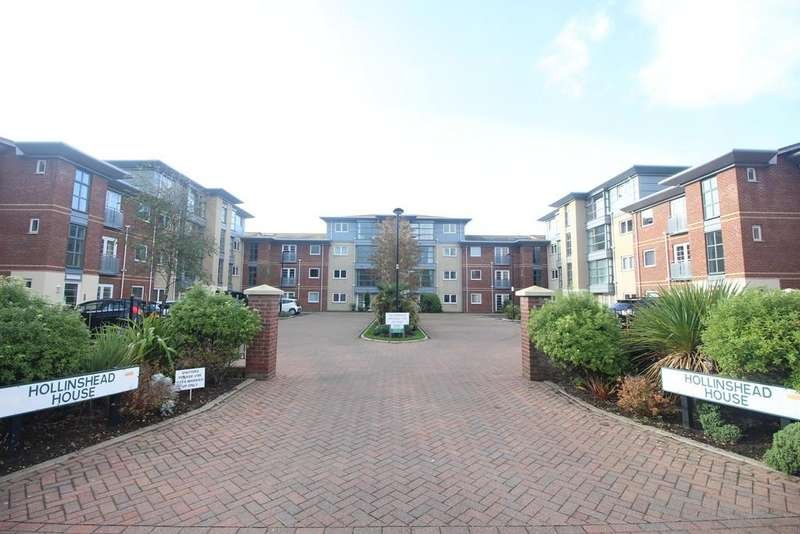 2 Bedrooms Apartment Flat for sale in Bailey Avenue, Lytham St. Annes