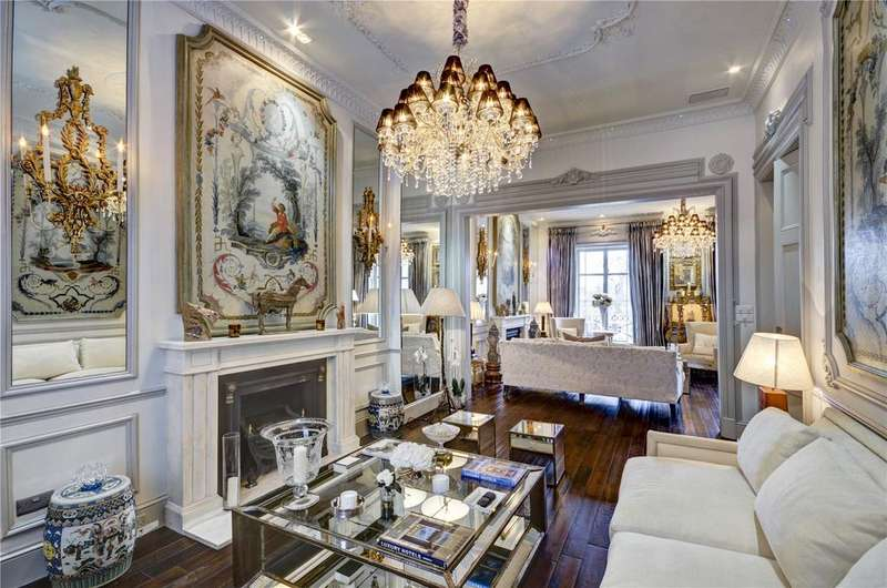 9 Bedrooms Terraced House for rent in Hanover Terrace, Regent's Park, London, NW1