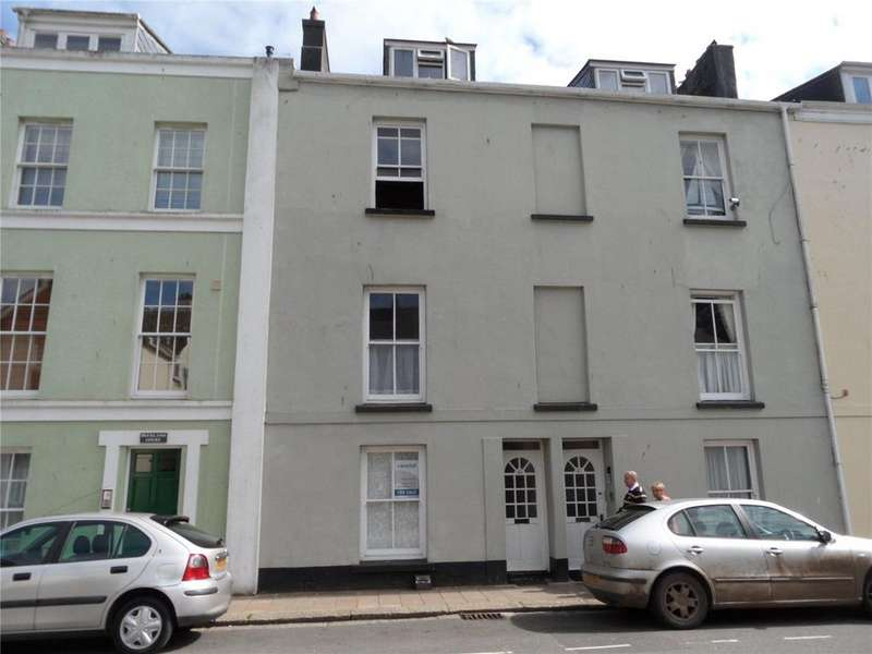 2 Bedrooms Flat for sale in Victoria Road, Dartmouth, TQ6