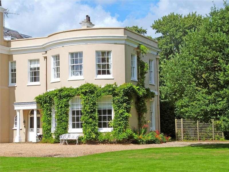 3 Bedrooms End Of Terrace House for sale in Framfield Place, Hammonds Green, Framfield, Uckfield, TN22