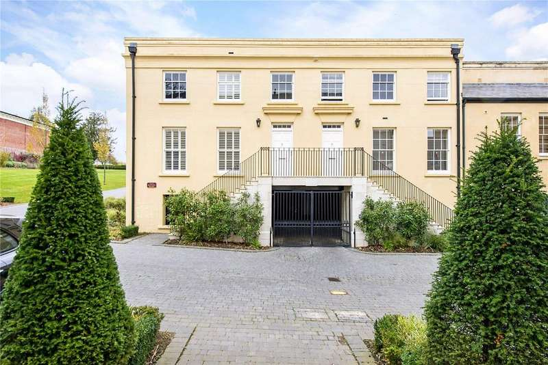 3 Bedrooms Flat for sale in Bentley Priory, Mansion House Drive, Stanmore, Middlesex, HA7