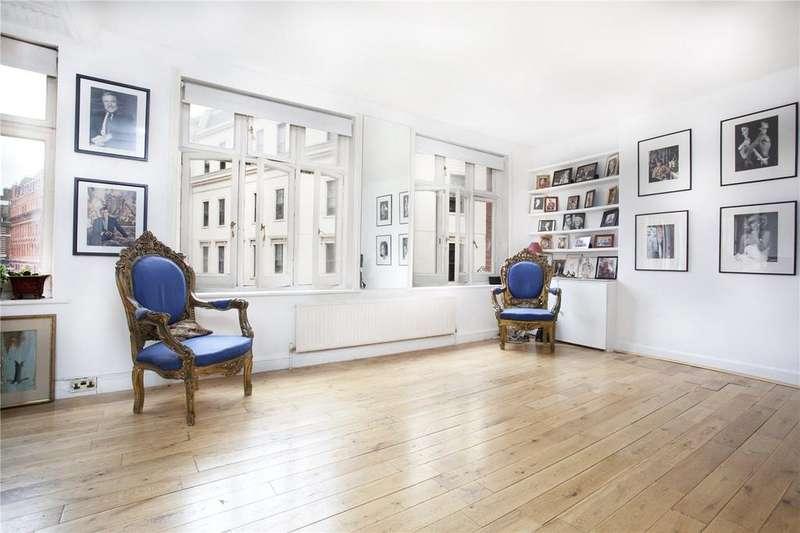 1 Bedroom House for sale in Bedfordbury, London, WC2N