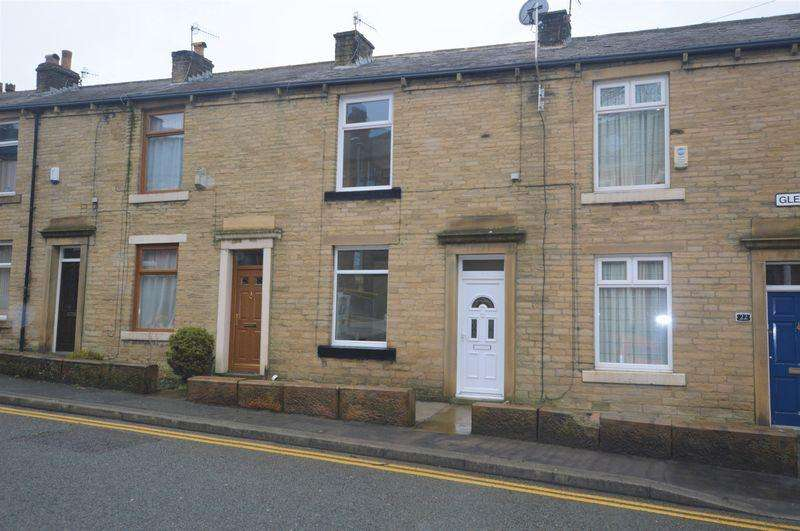 2 Bedrooms Cottage House for sale in Todmorden Road, Littleborough