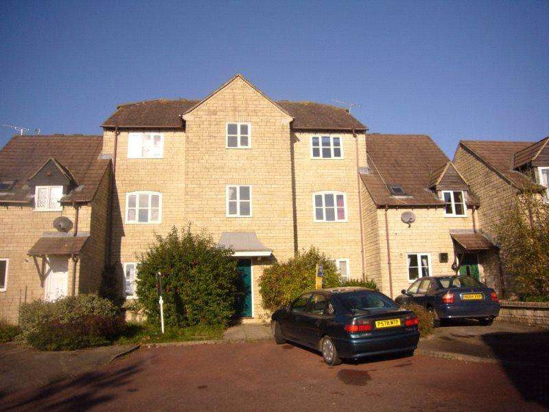 1 Bedroom Apartment Flat for rent in Hill Top View, Chalford, Stroud, Gloucestershire, GL6
