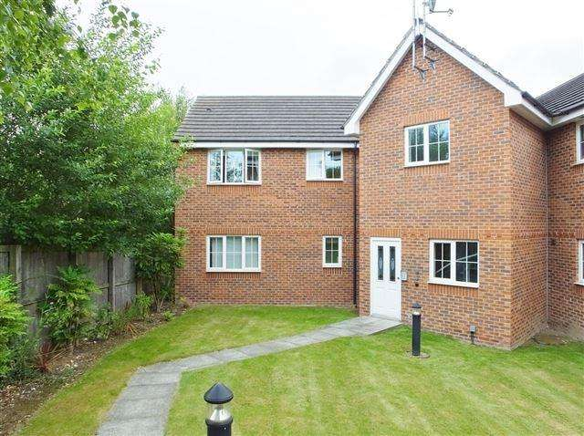 3 Bedrooms Apartment Flat for sale in Woodhouse Lane, Beighton, Sheffield, S20 1DE