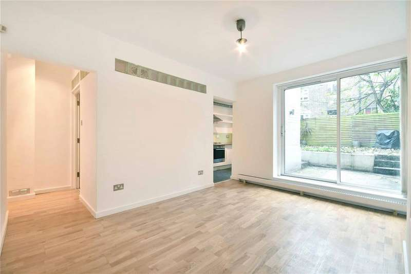 1 Bedroom Apartment Flat for sale in Glengall Road, Kilburn, NW6
