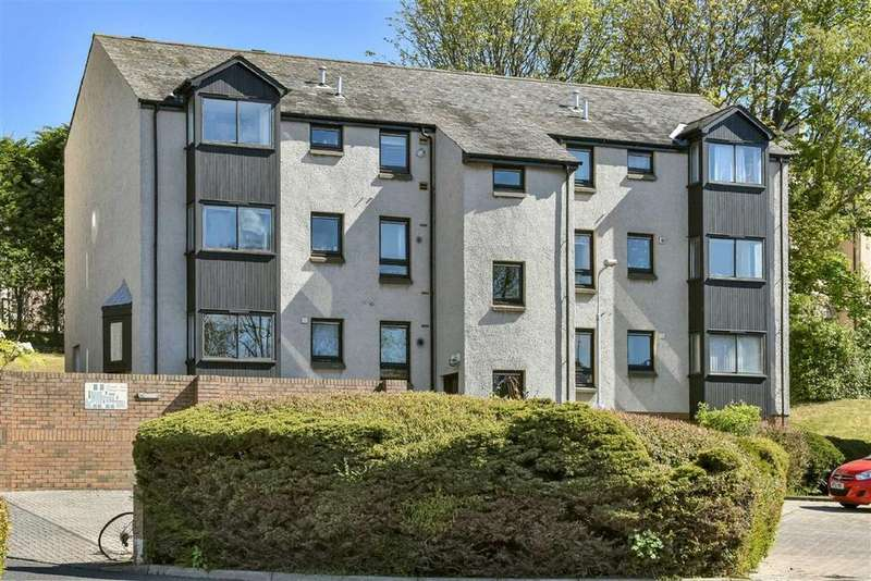 2 Bedrooms Flat for sale in Greenside Court, St Andrews