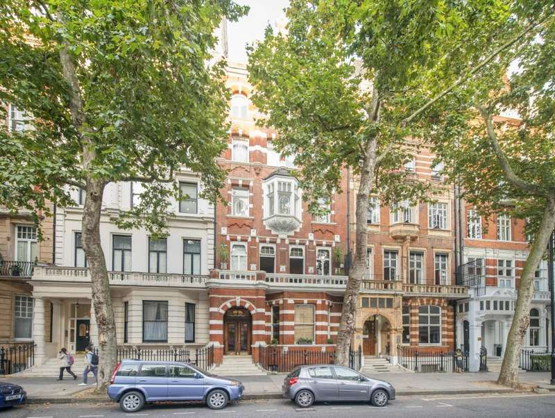 2 Bedrooms House for sale in Queen's Gate, London