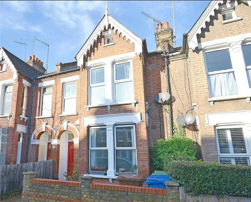 2 Bedrooms Flat for sale in Dunstans Road, East Dulwich, London, SE22