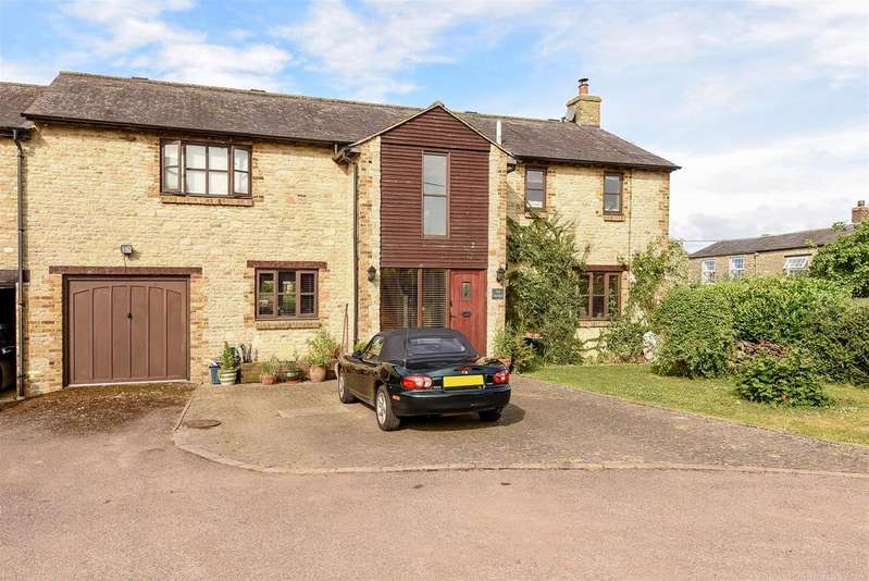 5 Bedrooms Barn Conversion Character Property for sale in College Court, Charlton On Otmoor