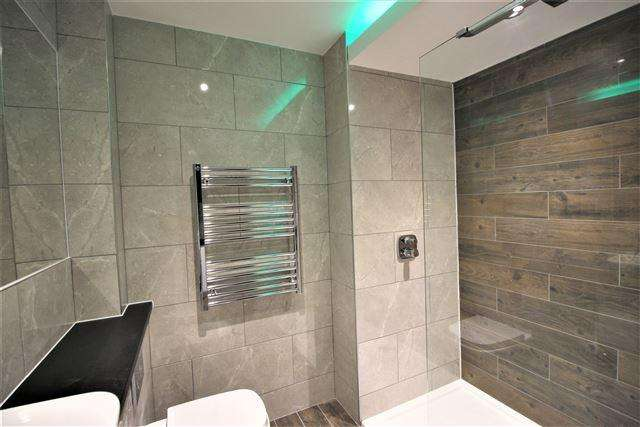2 Bedrooms Apartment Flat for rent in Print works, Sheffield, S3 7WQ
