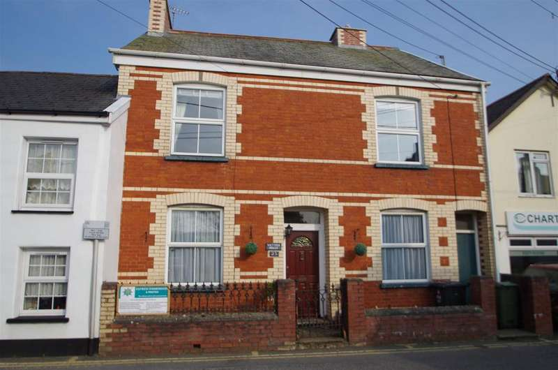 4 Bedrooms Terraced House for sale in South Street