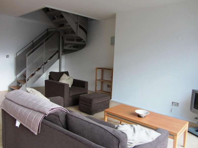 2 Bedrooms Apartment Flat for rent in New Hampton Lofts, Jewellery Quarter