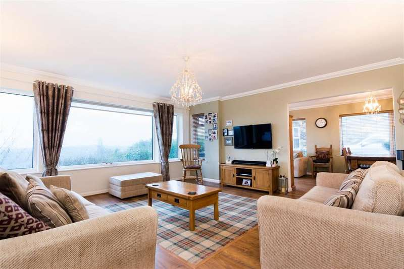 3 Bedrooms Bungalow for sale in Airedale View, Rawdon
