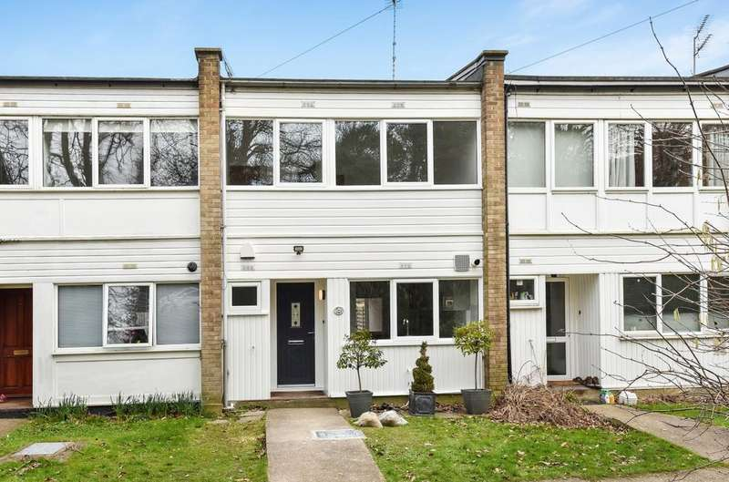 4 Bedrooms Terraced House for sale in Ravensbourne Avenue Beckenham BR3