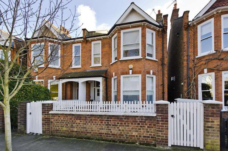 4 Bedrooms House for sale in Kingsbridge Road, North Kensington W10