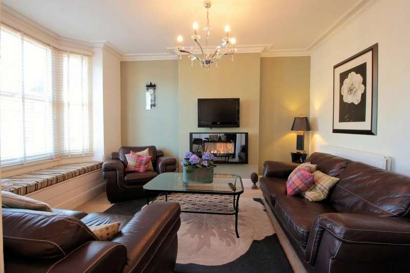 3 Bedrooms Apartment Flat for sale in Bath Street, Ashby-de-la-Zouch