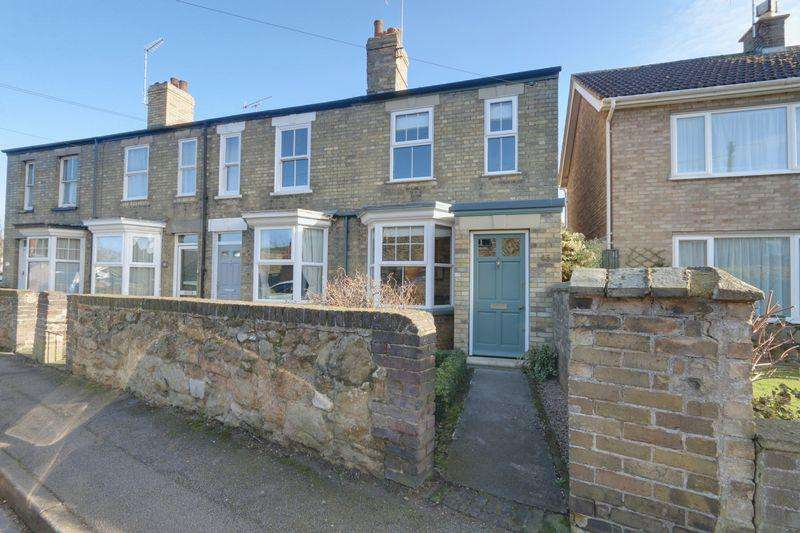 3 Bedrooms Terraced House for sale in Hills Lane, Ely