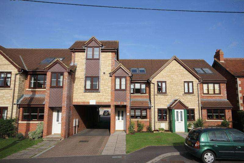 1 Bedroom Apartment Flat for sale in Chapel Close, Melksham