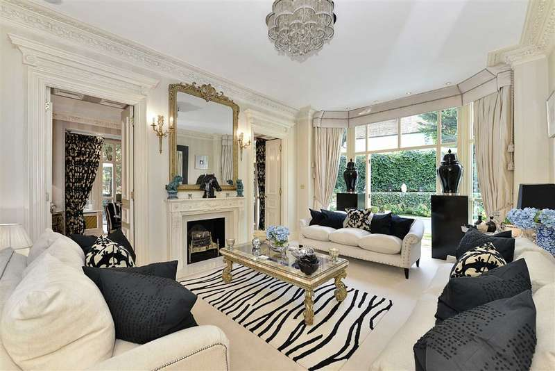 15 Bedrooms Flat for rent in Frognal, London, NW3