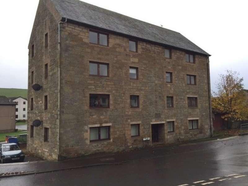 2 Bedrooms Apartment Flat for rent in Cupar Mills, Cupar KY15