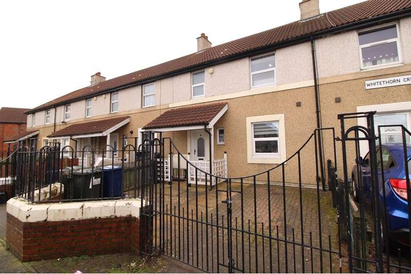 3 Bedrooms Property for sale in Whitethorn Crescent, Cowgate, Newcastle upon Tyne, Tyne and Wear, NE5 3BN