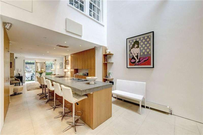 5 Bedrooms House for sale in Wesley Street, London
