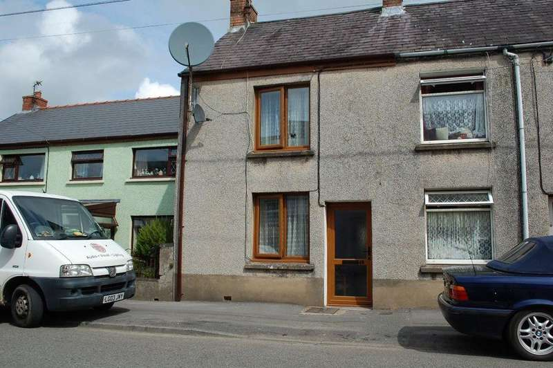 3 Bedrooms House for rent in Carmarthen, Abergwili