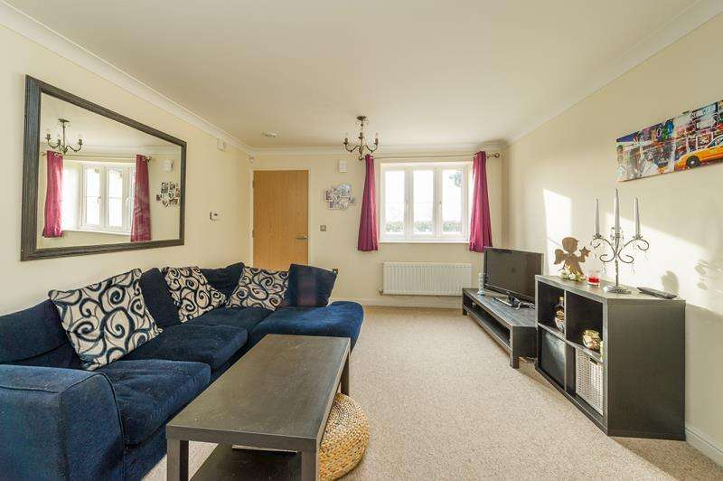 2 Bedrooms Terraced House for rent in Randolph Avenue, Woodstock, OX20 1FG