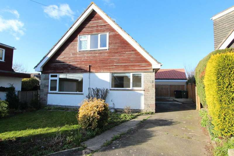 3 Bedrooms Chalet House for sale in Convenient Yatton location