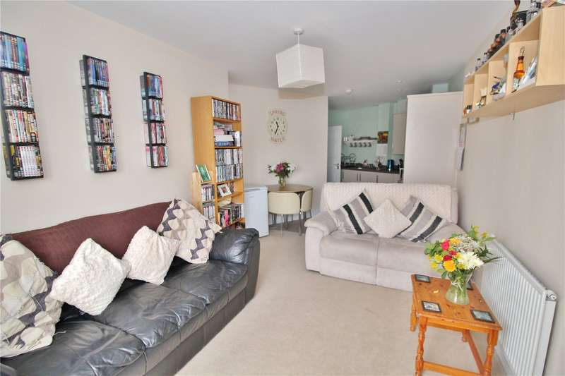 2 Bedrooms Apartment Flat for sale in Mansfield Court, Sanditon Way, Broadwater, BN14